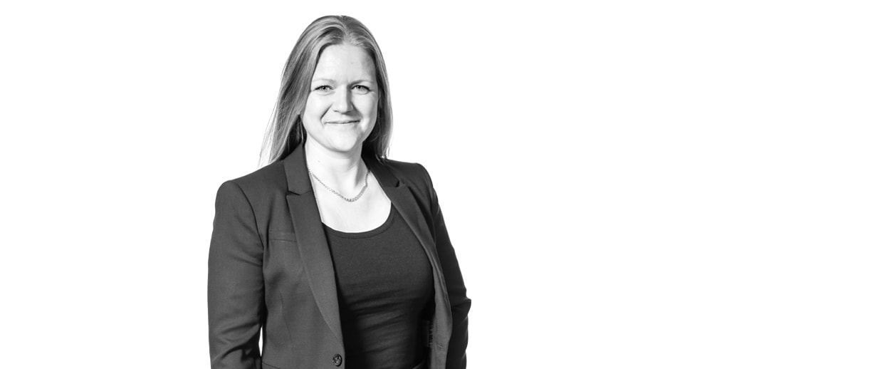 Advokat Patricia Arff Sand Jørgensen